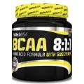 BioTech BCAA 8:1:1 - 300 грамм