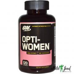 Optimum Nutrition Opti-Women - 120 капсул