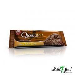 Quest Bar Chocolate Brownie - 1 шт