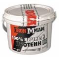 Ironman Яичный протеин - 500 грамм