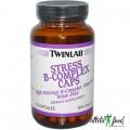 Twinlab Stress B-complex - 100 капсул