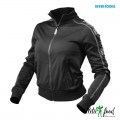 Better Bodies Спортивная куртка Women's flex jacket, Black