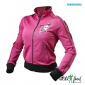 Better Bodies Спортивная куртка Women's flex jacket, Pink