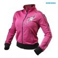Better Bodies Спортивная куртка Women's flex jacket, Pink