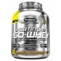 MuscleTech Platinum 100% Whey - 2470г