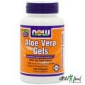 NOW Aloe Vera 5000 mg - 100 Softgels