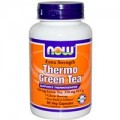 NOW Thermo Green Tea - 90 капсул