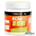 PureProtein BCAA - 200 гр