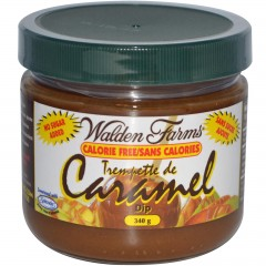 Walden Farms  Caramel Dip – 340г