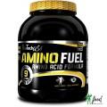 BioTech Amino fuel - 350 таблеток