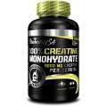 BioTech 100% Creatine Monohydrate - 100 грамм