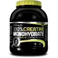 BioTech 100% Creatine Monohydrate - 1000 грамм