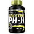 BioTech Creatine PH-X - 210 капсул