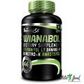 BioTech Wianabol - 90 капсул