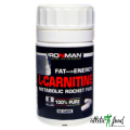 IRONMAN L-карнитин (200 мг)