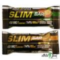 IRONMAN Slim Bar шоколадный батончик с L-карнитином - 35 гр