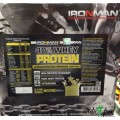 Ironman 40% Whey Protein - 2000 г