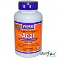 NOW Foods Spirulina 500 мг - 100 таблеток