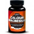 QNT Calcium magnesium - 60 таблеток