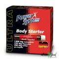 Power System Body Starter 20шт-25мл - 200 мг