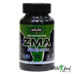 Maxler ZMA Sleep Max - 90 капсул