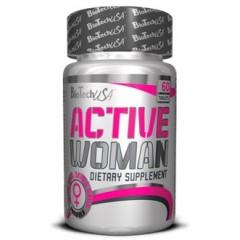 BioTech Active Woman - 60 таблеток