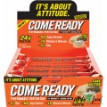 Come Ready Nutrition Performance Protein Bars  (78gr) - 12 штук