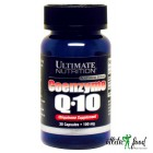 Ultimate Nutrition Coenzyme Q-10 (100 mg) - 30 капсул