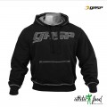 GASP Толстовка GASP Hood Sweater, Black