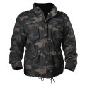 GASP Уличная куртка GASP Army Jacket, Camoprint