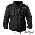 GASP Уличная куртка GASP Army Jacket, Black