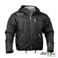 GASP Уличная куртка Utility Nylon Jacket, Black