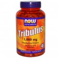 NOW Tribulus (1000mg) - 180 таблеток