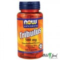 NOW Tribulus (500mg) - 100 капсул