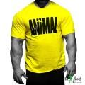 Universal Nutrition - футболка ANIMAL Original (желт)