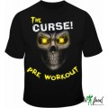 Cobra Labs The Curse Skull Tee - спортивная футболка