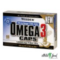 Weider Omega-3 1000 мг  - 60 капсул