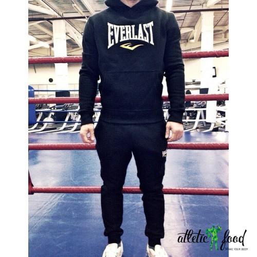 ✅Everlast - Спортивный костюм (черный) купить недорого, цена от ... 6a65453b18a