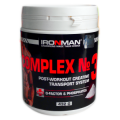 IRONMAN Creatine Комплекс №3 - 432 гр