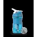 BlenderBottle SportMixer - 591 мл (голубой)