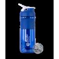 BlenderBottle SportMixer - 828 мл (синий)
