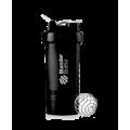 BlenderBottle ProStak Full Color - 450 мл (черный)