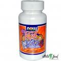NOW Kid Vits - 120 табл. (Детские жевательные витамины)
