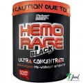 Nutrex Hemo-Rage Black Ultra Concentrate - 294 грамма