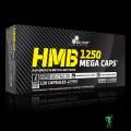 Olimp HMB Mega Caps - 120 Капсул