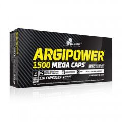Olimp ARGI POWER Mega Caps 1500mg - 120 капсул
