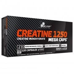 Olimp Creatine Mega Caps - 120 капсул