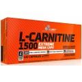 Olimp L-Carnitine 1500 Extreme Mega Caps - 120 капсул