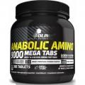 Olimp Anabolic Amino 9000 - 300 таблеток