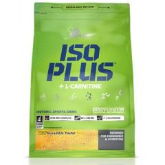 Изотоник Olimp Iso Plus Powder - 1505 грамм (дефект упаковки)
